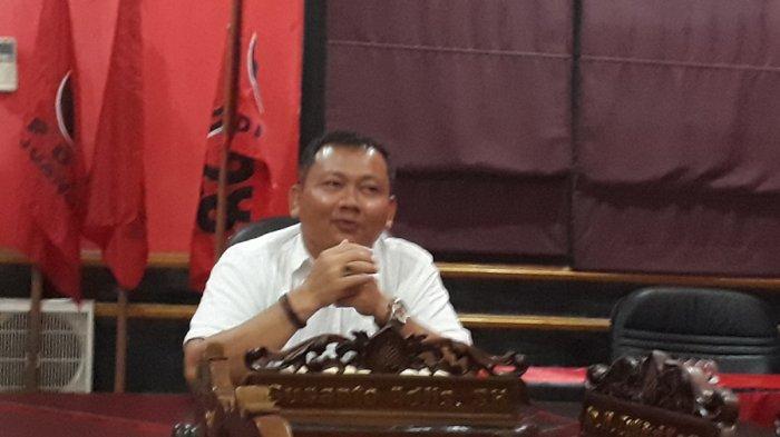Temuan DPRD: Ada Ratusan TKA di PT SGLPI Muaraenim, Tapi Hanya 26 Yang Terdaftar BPJS