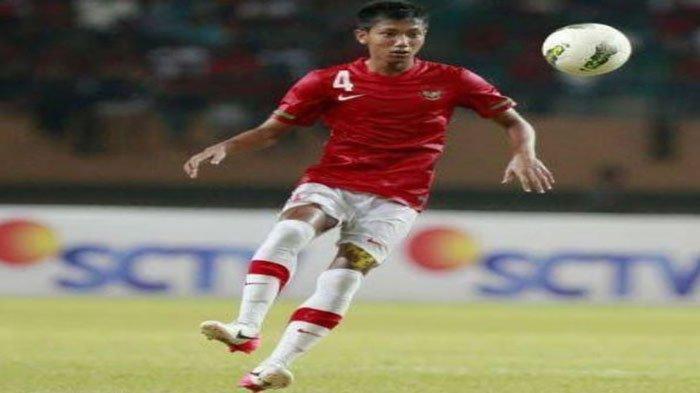 Biodata Profil Syaiful Indra Cahya, Karier Klub dan Timnas, Alamat Ig, Sekarang Pemain AHHA PS Pati
