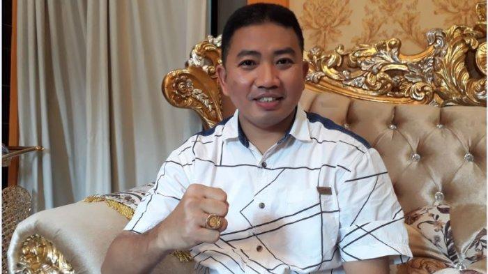 Anggota Fraksi PKS di DPRD Sumsel Sumbang Gaji untuk Penanganan Covid-19