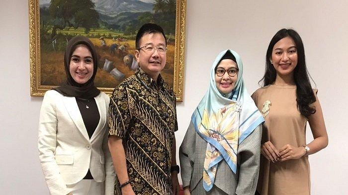 Dibuka Hingga 21 September, Berikut Syarat dan Cara Daftar Putri Indonesia Sumsel