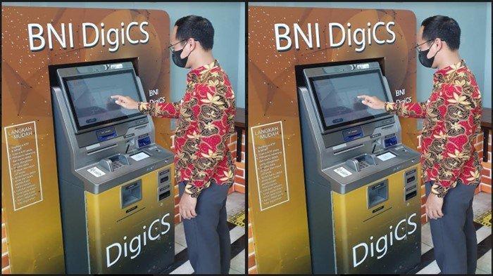 Syarat dan Cara Ganti ATM BNI Magnetic Stripe ke ATM Chip Gratis