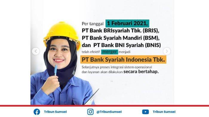 Syarat dan Cara Migrasi Rekening BRI Syairah, Mandiri Syariah, BNI Syariah Ke Bank Syariah Indonesia