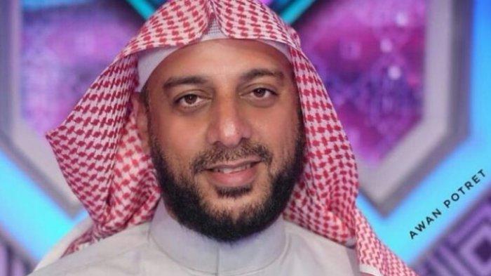 Syaikh Ali Saleh Mohammed Alli Jaber atau Syekh Ali Jaber Meninggal, Ulama Besar yang Pemaaf