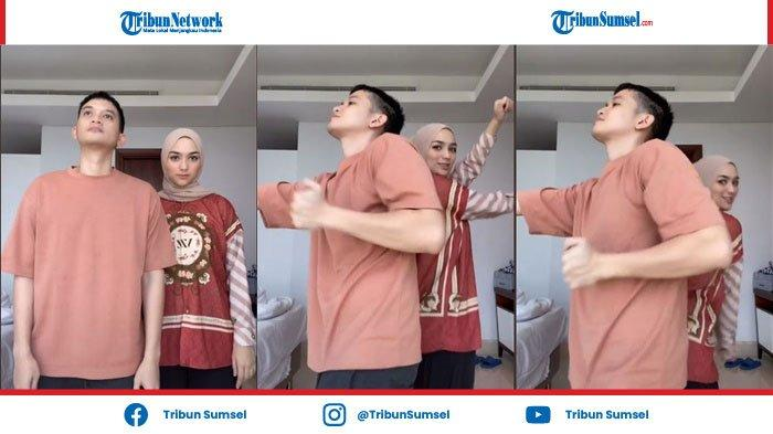 Tak Gubris Gugatan Wenny Ariani, Citra Kirana Unggah Video Joget TikTok Bersama Rezky Aditya