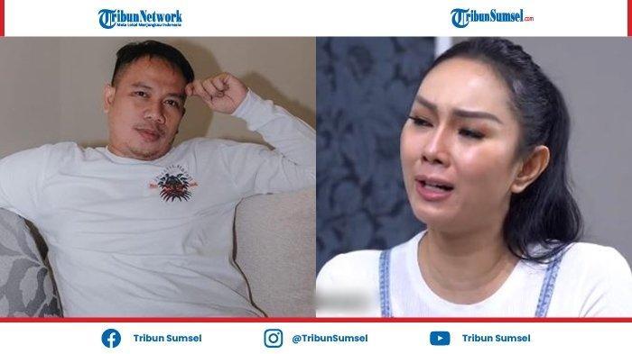 Doa Kalina Ocktaranny Minta Pernikahan Dikuatkan, Vicky Prasetyo Ogah Jemput Hingga Mantap Cerai