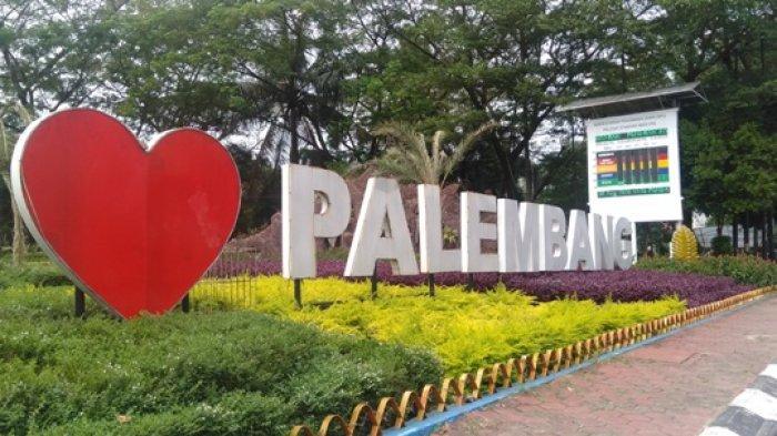 5 Taman Kota di Palembang untuk Bersantai Akhir Pekan, Tersedia Fasilitas Anak hingga Olahraga
