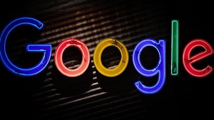 Ketik Tahun Baru di Pencarian Google, Ada Tampilan Unik di Layar Handphone dan Komputer Anda