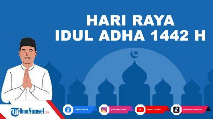 PDF Panduan Malam Takbiran, Sholat Idul Adha & Pelaksaan Qurban 2021 di Luar Wilayah PPKM Darurat