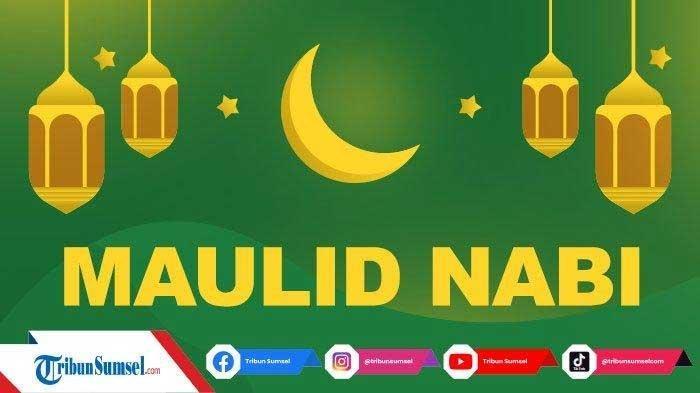 Tanggal Berapa Maulid Nabi Tahun 2021 Ini? Berikut Sejarah Singkat Hari Kelahiran Muhammad SAW