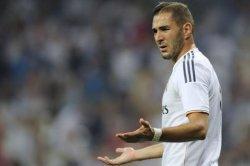Karim Banzema Dkk. Tanpa Zidane, Bisa Menang?