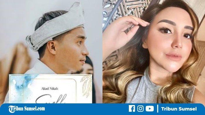 Salmafina Beri Tanggapan Menohok Saat Taqy Malik Menikah Lagi dengan Selebgram Sherel Thalib