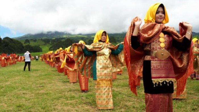 Pagaralam Harus Tonjolkan Budaya Khas Supaya Wisatanya Dikenal Luas Hingga Luar Negeri