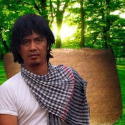Menangis di Talang Tuwo, Meraung Mengingat Kedukan Bukit