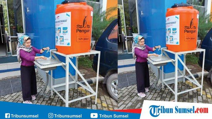 Pelanggan PDAM di Palembang Syok, Tagihan Air Naik Dua Kali Lipat