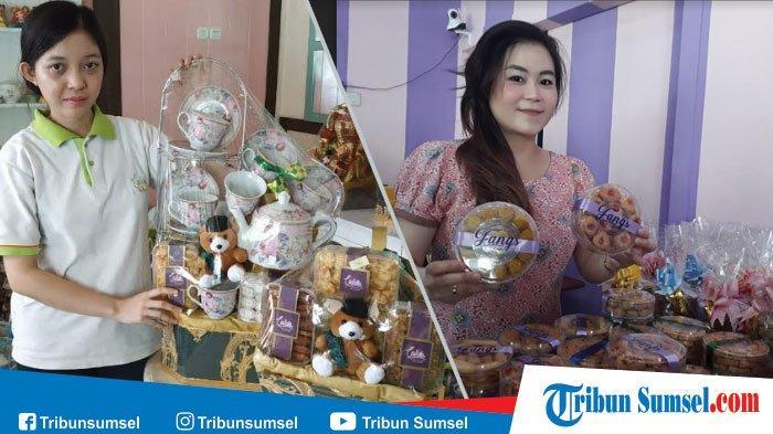 5 Tempat Jual Kue Lebaran dan Parcel di Kota Palembang, Harga Mulai Dari Rp 30 Ribuan