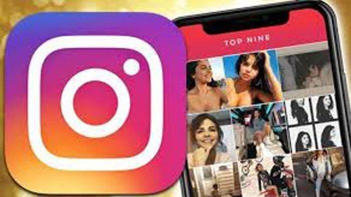 Cara Membuat Best 9 Nine 2020 di Instagram Gratis, Ada 3 LINK Gratis dari HP Android dan IOS