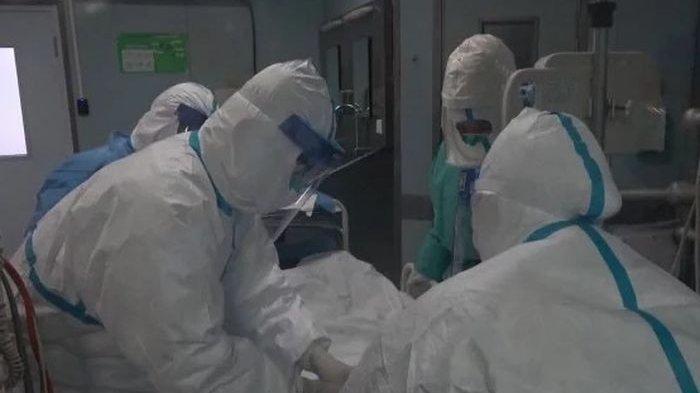 Hati-hati! Virus Corona Timbulkan Gejala Baru Bagi Lansia, Disebut Delirium, Begini Bahayanya