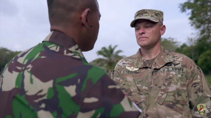Kisah Tentara Amerika Mendarat di Ladang Jagung di Baturaja saat Terjun Payung, Khawatir Muncul Ular