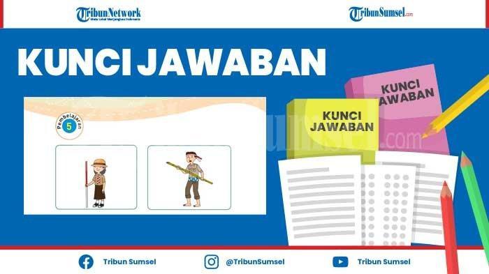 Tentukan Macam Sudut Pada Gambar Berikut, Kunci Jawaban Tema 8 Kelas 3 Halaman 37-39