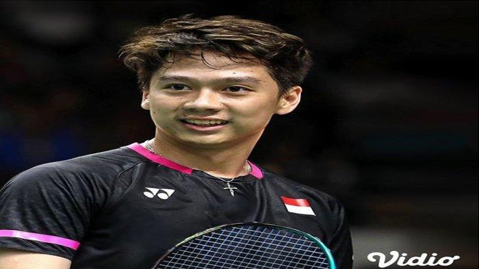 Jadwal Pertandingan Lengkap Wakil Indonesia di Cabor Bulutangkis Olimpiade Tokyo 2020