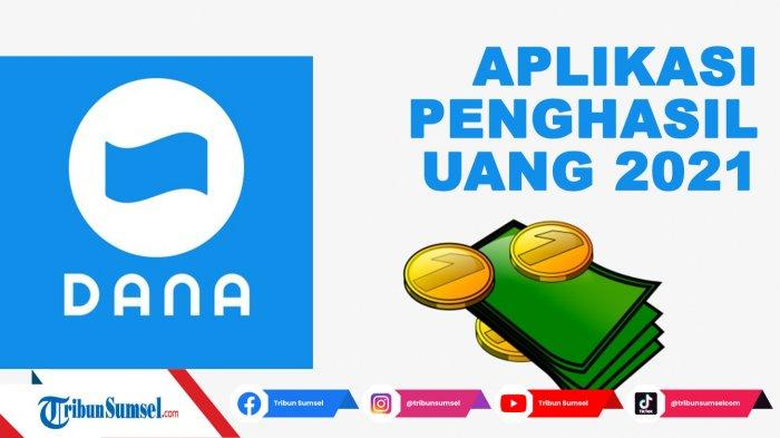 Terbukti Bayar, 10 Aplikasi Penghasil Uang Langsung ke DANA, VidNow, TikTok, Snack Video, Finovel