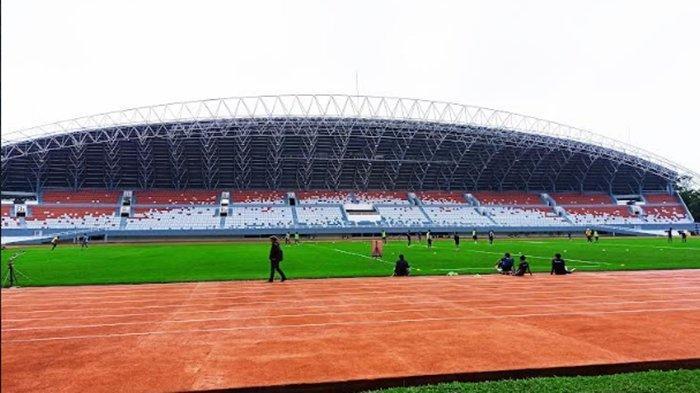 Termasuk Gelora Sriwijaya, Ini 8 Stadion yang Direkomendasikan Jadi Tuan Rumah Liga 2 Indonesia