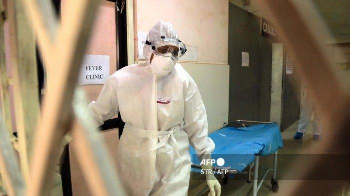 Rusia Melaporkan Flu Burung H5N8 sudah Bisa Menular ke Manusia, Padahal Covid-19 Belum Selesai