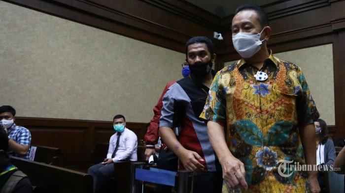 Daftar 214 Koruptor Penerima Remisi HUT ke-76 RI, Termasuk Djoko Tjandra, Ada yang Sampai 6 Bulan