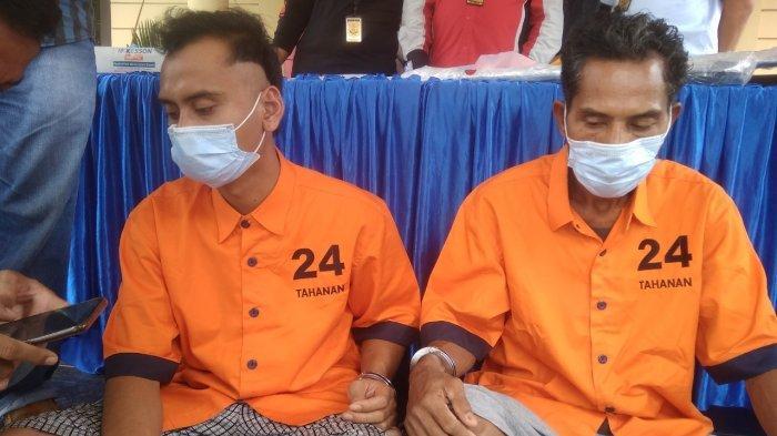 Masih Ingat Kasus Jenazah Korban Pembunuhan di OI Ditolak Keluarga? 3 Tersangka Ditangkap