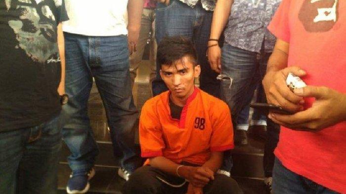 UPDATE Kasus Percobaan Perampokan Driver Gocar di Palembang, Polisi Masih Buru Satu Pelaku Lagi