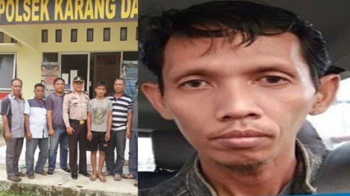 Driver Taksi Online Hilang di Palembang - Dua Pembunuh Sofyan Menyerah, Fran Mencekik Leher