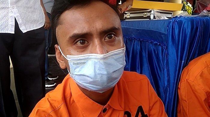 Pengakuan Ade, Tersangka Pembunuhan di Seri Kembang OI, Polisi Buru Otak Pelaku