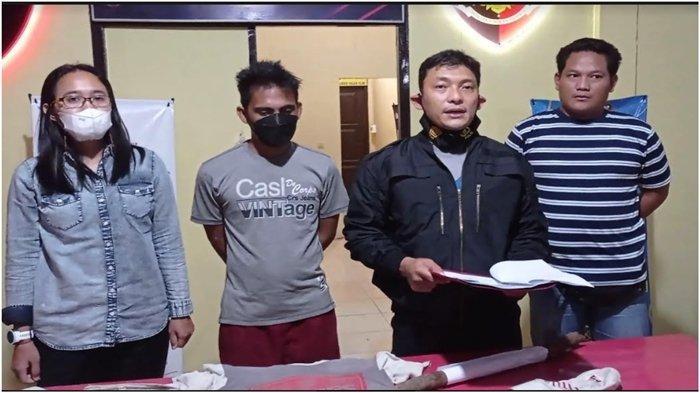 Uang Kalah Taruhan Ditagih ke Istri, Pria 34 Tahun di Talang Seleman Bunuh Teman Main Biliar