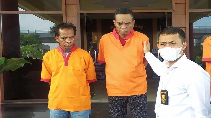 Sempat Jadi Bandar Lalu Bangkrut, Dedy Diciduk Saat Transaksi Narkoba di Palembang