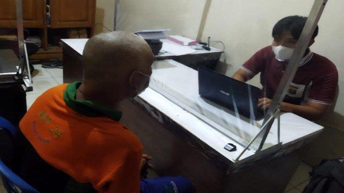 Kakek Cabuli Cucu Kandung di OKU Selatan, Korban Pelajar SMP Umur 13 Tahun, Jika Menolak Diancam
