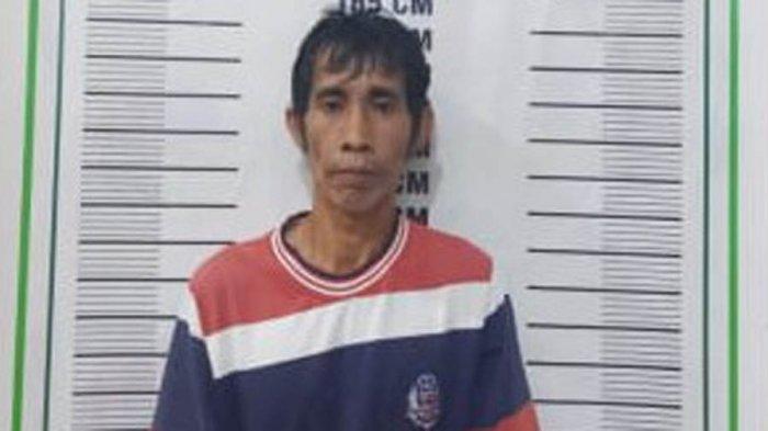 Jual Narkoba, Ketua RT di Lubuklinggau Ditangkap Polisi