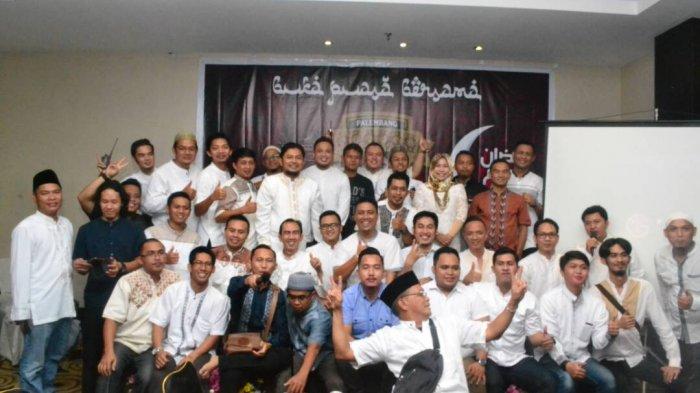 Sembari Buka Puasa Bersama, TeRuci Chapter Palembang Siap Jadi Tuan Rumah One Decade TeRuCI