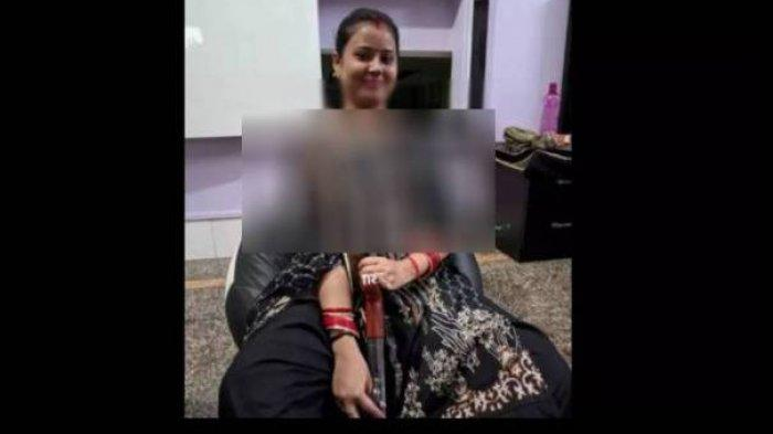 Asik Selfie dengan Senapan Mertua, Wanita Ini Malah Tewas Tertembak, Tak Sadar Tarik Pelatuknya