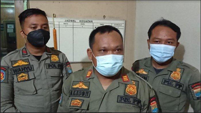 Cerita Heroik 3 Pol PP Menolong Bripka Ridho Lepas dari Serangan OTD, Tepis Pisau di Tangan Pelaku