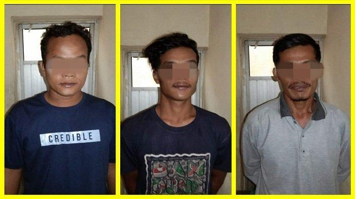 Update Penganiayaan Eli Sujarwo Pakai Senapan Angin di Banyuasin, Tiga Orang Ditetapkan Tersangka