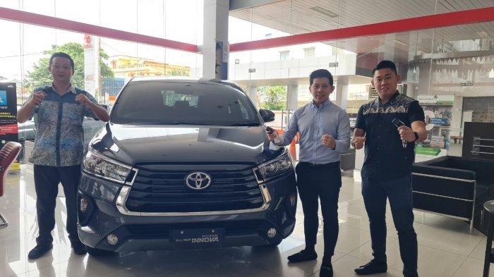 Promo Mobil Lebaran Palembang: Uang Muka Calya dan Agya Mulai Rp 10 Juta