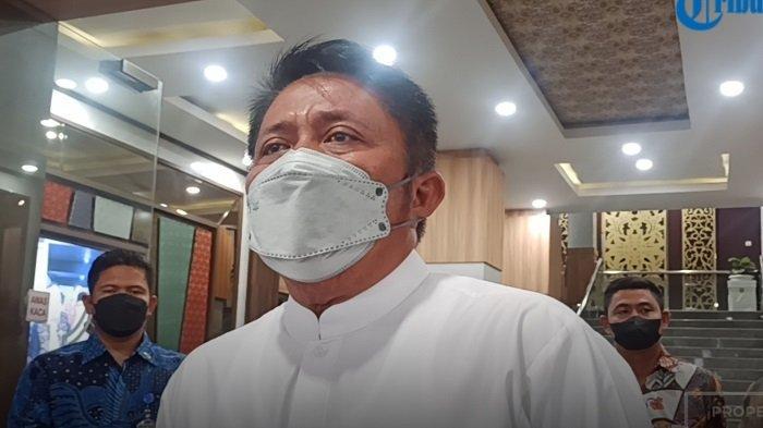 12 Pasien Covid-19 Masih Dirawat di ICU RS, Gubernur Sumsel Herman Deru  MintaTetap Waspada