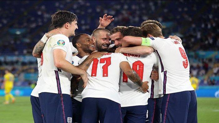 Live Streaming Inggris vs Denmark Semifinal Euro 2020 Malam ini : Pemenang Ditunggu Italia di Final