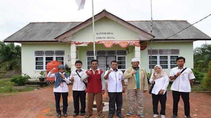Kostratani BPP Sembawa, Kembangkan Potensi Pertanian Desa Limbang Mulia