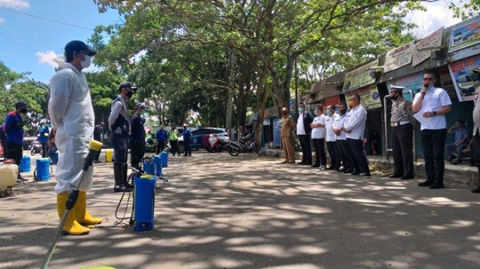 Kasus Positif Corona di Pagaralam Bertambah Satu, Wali Kota Duga Tertular di Acara Hajatan