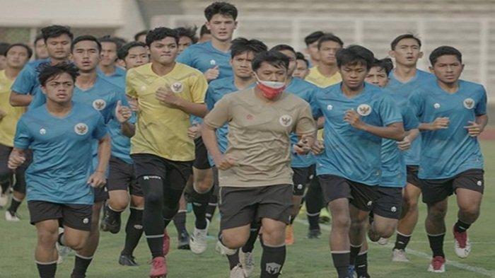 Sulit Lawan Tanding, Timnas U-19 Indonesia Batal ke Turki, Elkan Bagggot Datang Persaingan Ketat