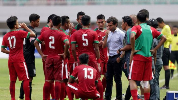 Kelebihan Pemain Timnas Indonesia yang Tak Pernah Disadari Oleh banyak Orang