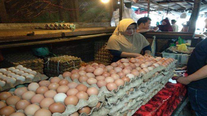 Kebanyakan Makan Telur Bisa Berbahaya, Jadi  Berapa Butir Dibolehkan dalam Seminggu?