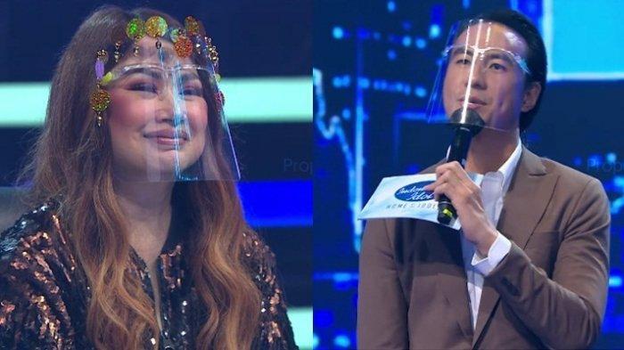 Pantas Titi DJ Tersinggung, Bahasan Daniel Mananta Saat Showcase  Indonesia Idol Disorot : Kekanakan