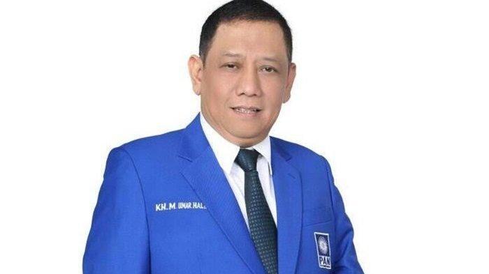 Ketua DPD PAN Empat Lawang Joncik Umumkan Balonkada, Sekretaris DPW PAN Sebut Lampaui Kewenangan